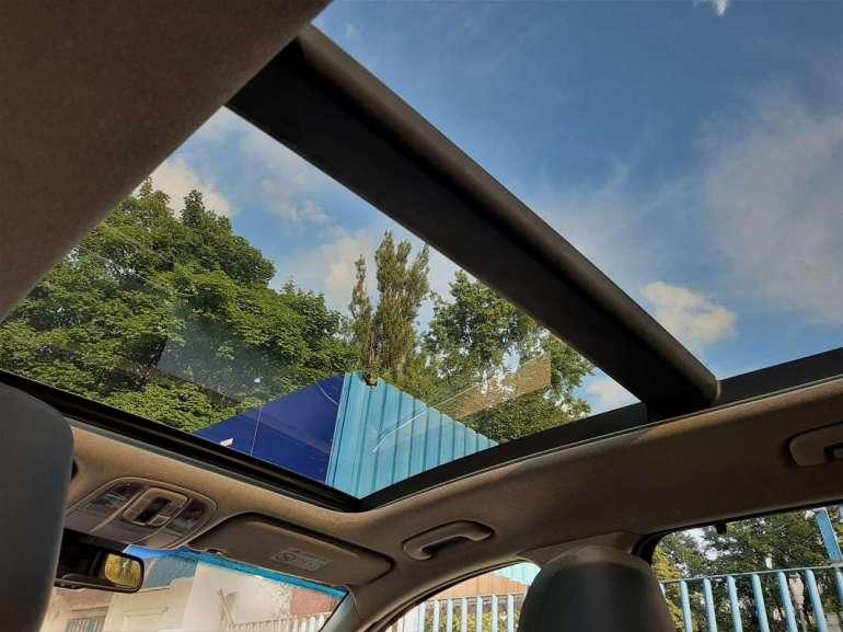 Hyundai Santa Fe Hyundai Santa Fe - czytym razem będzie nowocześnie iwygodnie? [test] 3
