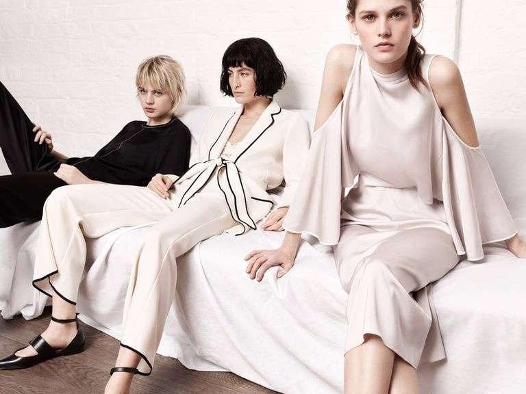 Zara wprowadza eko ubrania! Zara wprowadza eko ubrania! 2