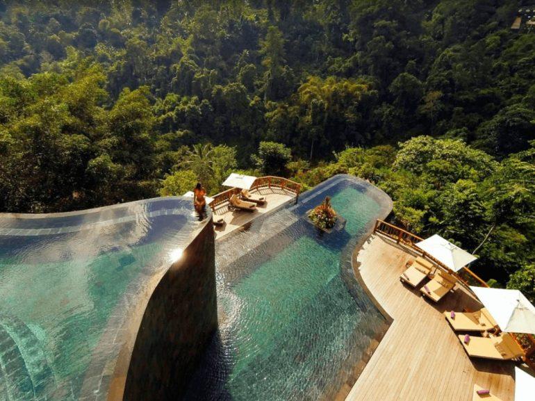 Najbardziej niezwykłe hotele naziemi! Najbardziej niezwykłe hotele naziemi! 4