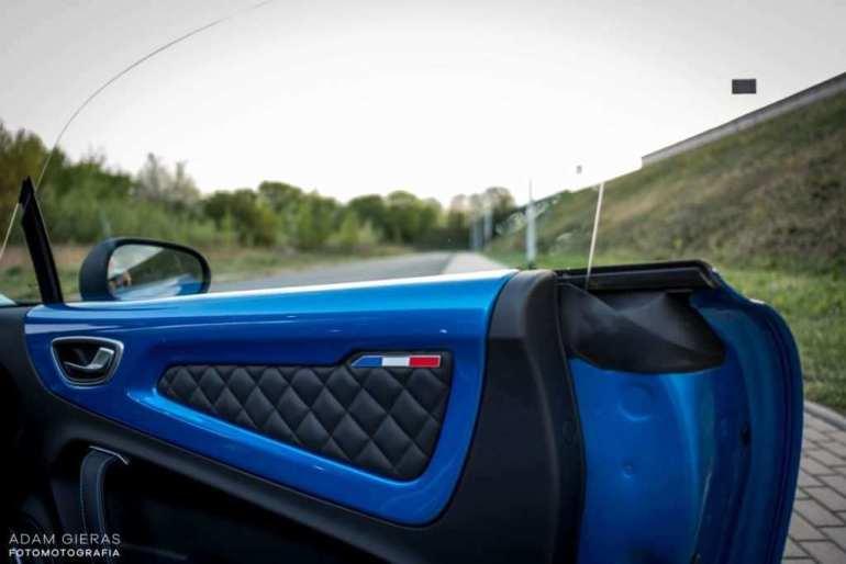 Alpine A110 Premiere Edition - auto Alpine A110 Premiere Edition - auto, dla któregowarto żyć? [test] 3
