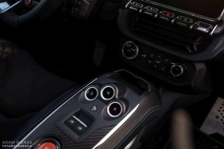 Alpine A110 Premiere Edition - auto Alpine A110 Premiere Edition - auto, dla któregowarto żyć? [test] 5