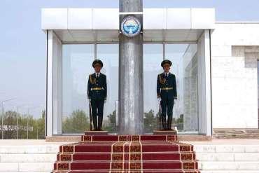 A może na wakacje do Kirgistanu?