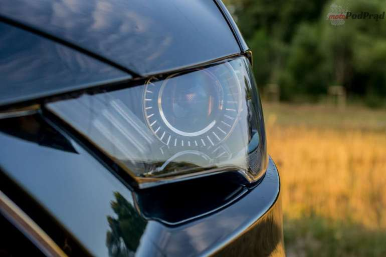 Ford Mustang Bullitt 5.0 V8 – być jak gwiazda Hollywood [test] Ford Mustang Bullitt 5.0 V8 – być jak gwiazda Hollywood [test] 11