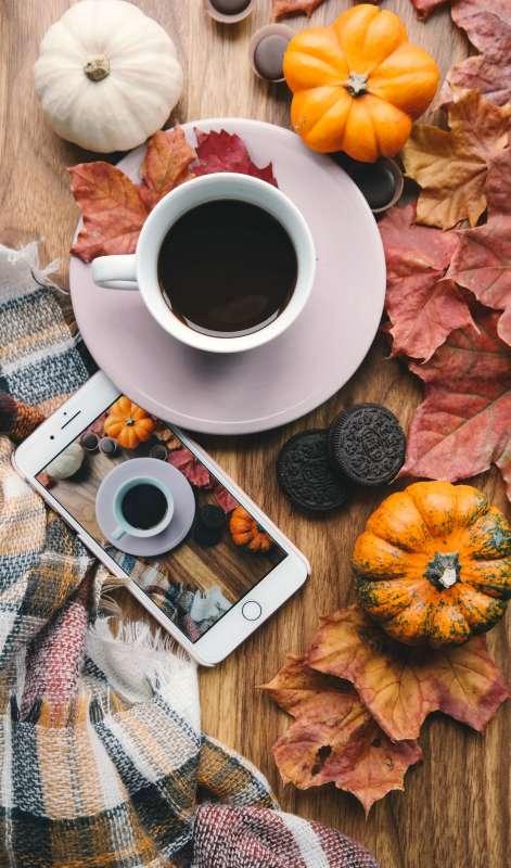 5 rzeczy 5 rzeczy, zaktóre pokochasz jesień 5