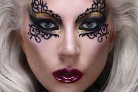 Kosmetyki Lady Gagi już dostępne!