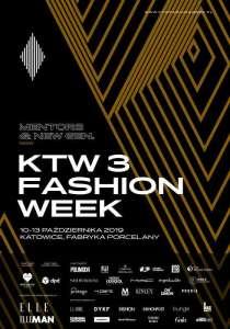 KTW Fashion Week Największe wydarzenie mody wPolsce! 3 edycja KTW Fashion Week 2