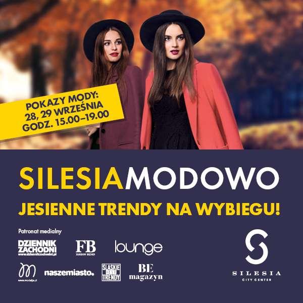 Najnowsze kolekcje inajgorętsze trendy modowe, już wten weekend wKatowicach!
