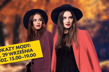 Najnowsze kolekcje i najgorętsze trendy modowe, już w ten weekend w Katowicach!