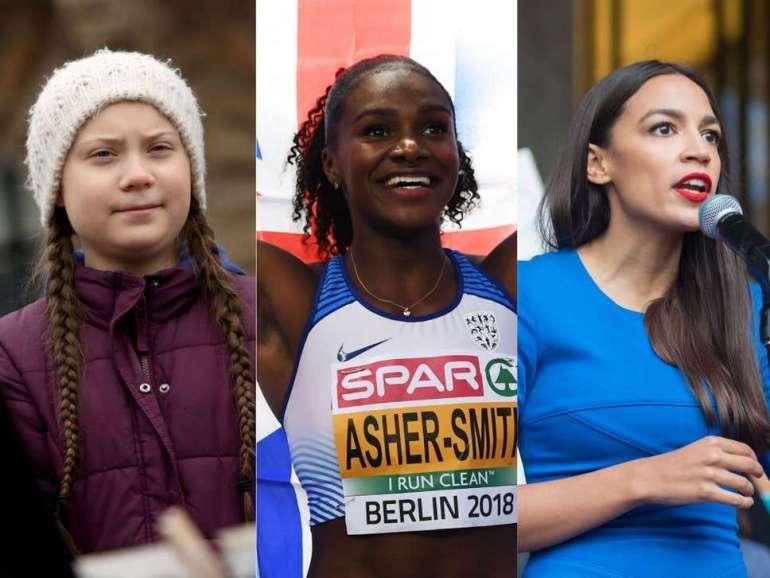 100 najbardziej inspirujących kobiet na świecie