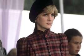 Księżna Diana wcale nie miała romansu!