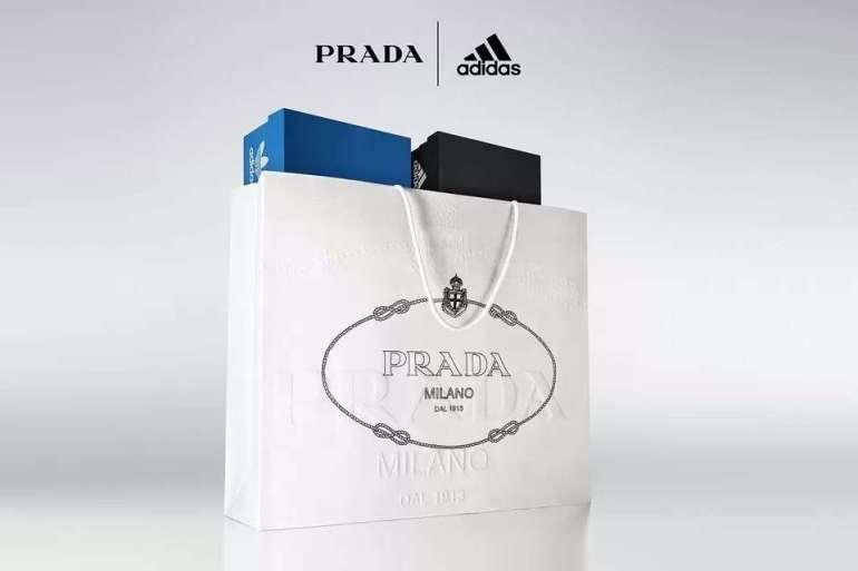 Prada i Adidas łączą siły!