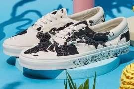 Buty, które ratują planetę!
