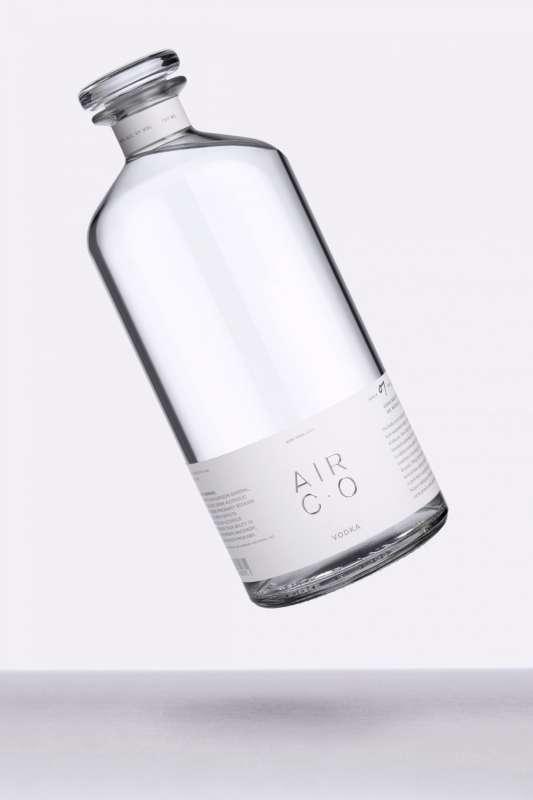 Najbardziej ekologiczna wódka naświecie! Najbardziej ekologiczna wódka naświecie! 1