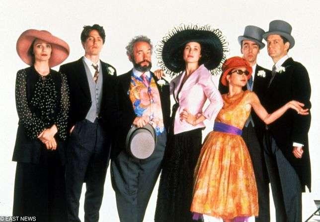 Najlepsze komedie romantyczne zlat 90. Najlepsze komedie romantyczne zlat 90. 3