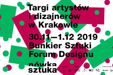 Nówka Sztuka - Krakowskie Targi Sztuki i Designu Nówka Sztuka - Krakowskie Targi Sztuki i Designu 12