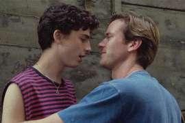 """""""Tamte dni, tamte noce"""" nie miały dotyczyć romansu homoseksualnego!"""