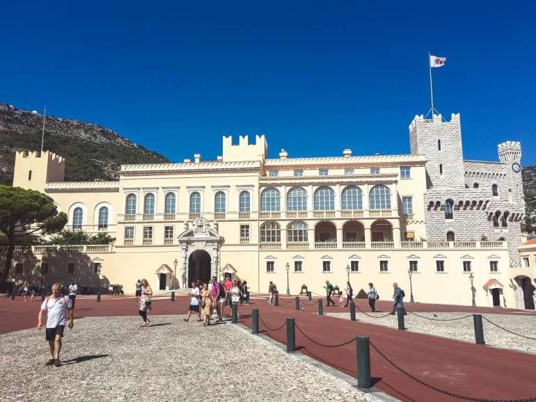 10 interesujących faktów natemat Monako 10 interesujących faktów natemat Monako 3