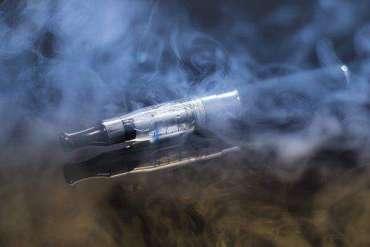 Alternatywa dla standardowego sposobu palenia -Liquidy CBD