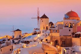 Jedź do Grecji i #zostańwdomu, czyli sentymentalna podróż do przeszłości.