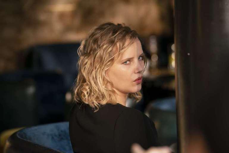 Joanna Kulig: W życiu, na planie i nowym serialu Netflixa [wywiad]
