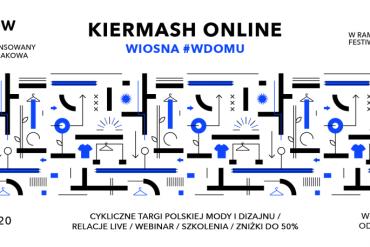 Kiermash ONLINE #WDOMU23-24 maja 2020