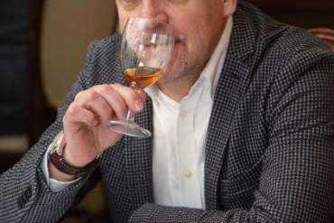 Otrudnych czasach branży whisky igastronomii… rozmowa zJarosławem Bussem [wywiad]