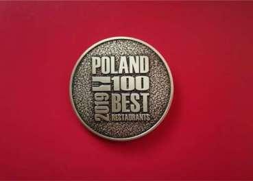 100 Najlepszych Restauracji w Polsce w 2019r. Pełna lista zwycięzców!