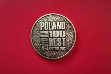 100 Najlepszych Restauracji wPolsce w2019r. Pełna lista zwycięzców!