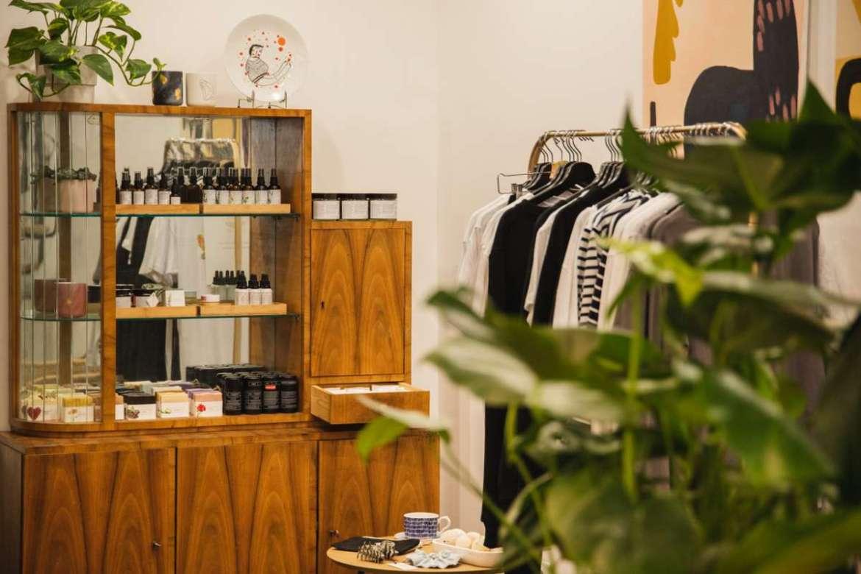 Ubrania marki DayShift pojawiły się w Vanitasie, niezwykłym concept storze w samym sercu Katowic!