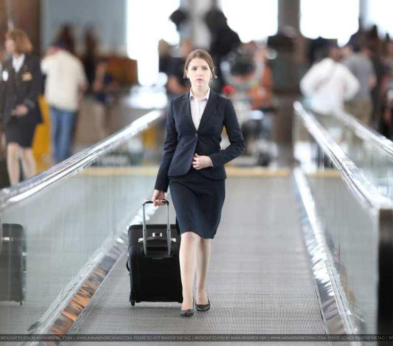 Służbowy dress code Gdziekolwiek jedziesz – ubieraj się zgłową. Służbowy dress code 1