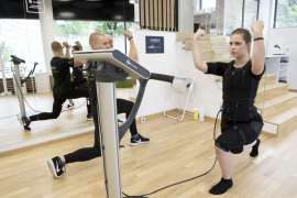 Studio Synergy startuje z konkursem, jakiego polska branża fitness jeszcze nie widziała!