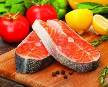 Dlaczego warto zachęcać do jedzenia ryb?
