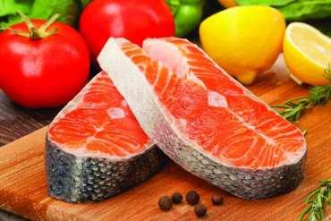 10 powodów, dla którychwarto jeść ryby.