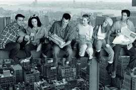 Najlepsze seriale telewizyjne lat 90