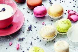 Makaroniki – słodkości dla biedaków?