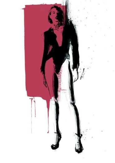 Sylwia Dębicka: Sztuka, która uwodzi elegancją