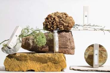 100% roślinne iwegańskie kosmetyki odKrayna