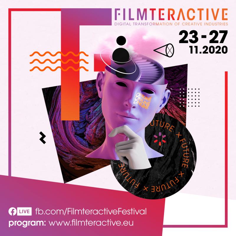 10. edycja Filmteractive Festival