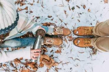 Damskie buty, wktóre warto zainwestować zimą