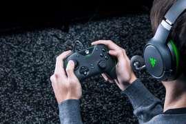 Razer Wolverine V2 - ciekawy pad na Xboxa