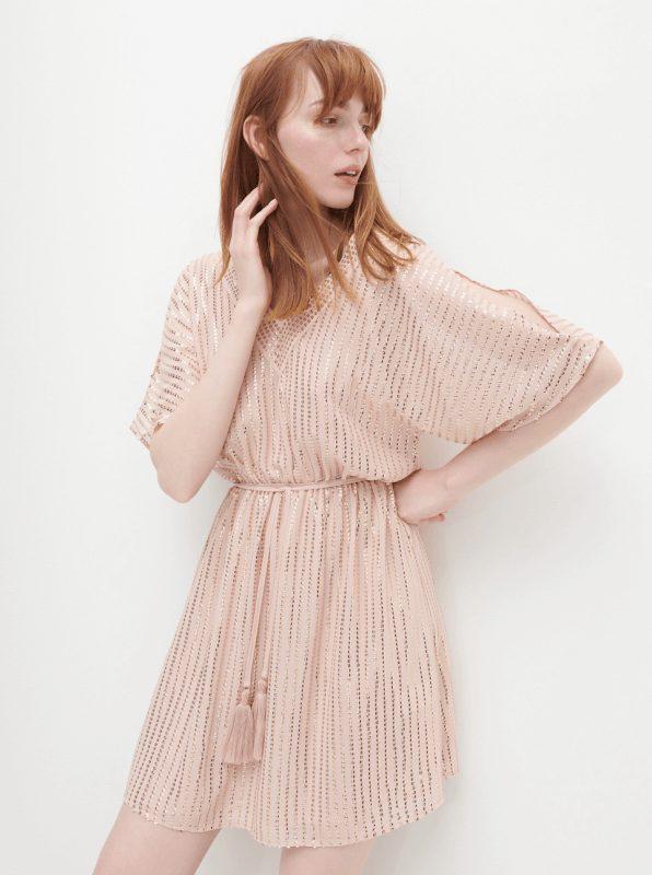 Sukienki sylwestrowe 2020 Sukienki sylwestrowe 2020 - najaką kreację postawić, żebyzabłysnąć tego wieczoru? 5