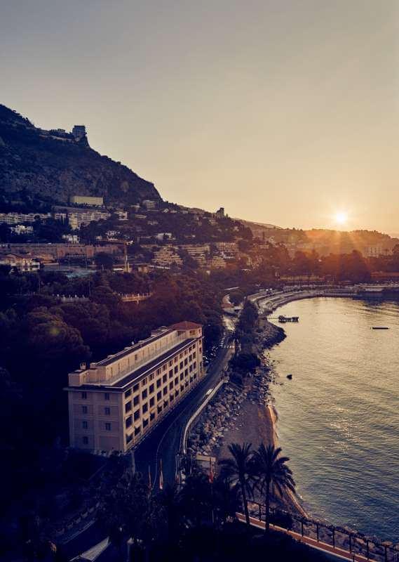 Monako 8 powodów, dla którychwarto odwiedzić Monako wiosną 2021 roku 1