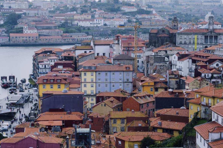 Porto: Wino, ryby i zachody słońca
