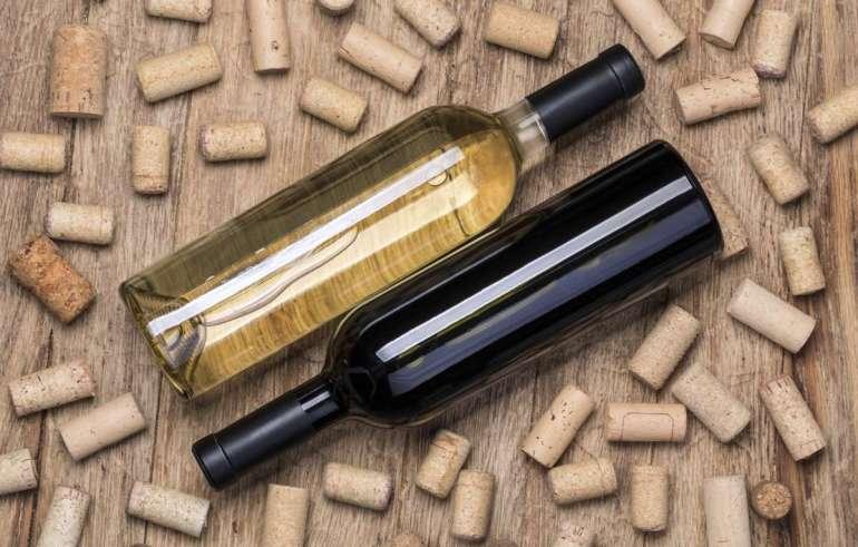5 sposobów na wykorzystanie butelki po winie