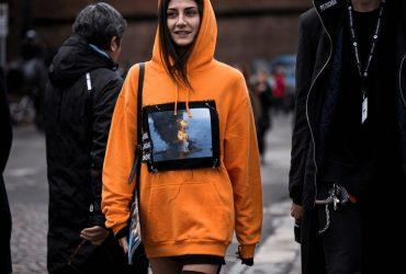 Street is fashion