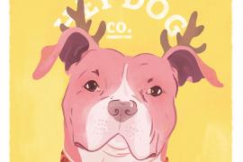 HEY DOG Co: akcesoria dla psów w rytmie slow