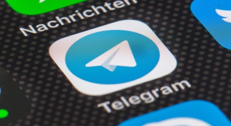 Telegram Telegram znowymi aktualizacjami 2