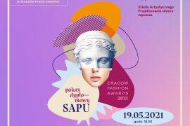 Nowy wymiar mody. Pokaz dyplomowy SAPU