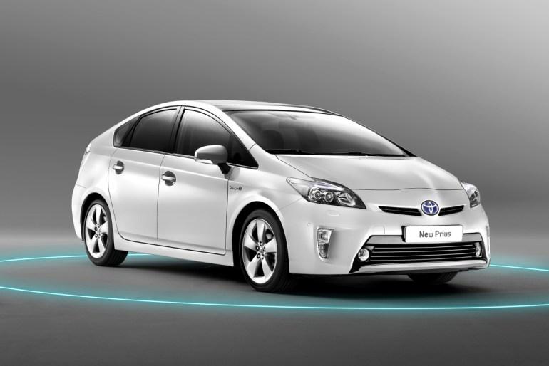 Samochody przyszłości Samochody przyszłości: 5 najciekawszych pojazdów elektrycznych 3