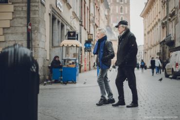 Premiera film o Romanie Polańskim i Ryszardzie Horowitzu odbędzie się w Krakowie